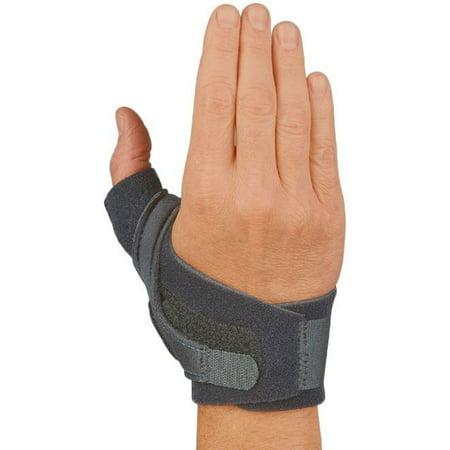 NEW Med Spec CMC-X Thumb Stabilizer splint black