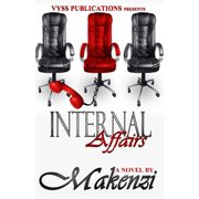 Internal Affairs - eBook
