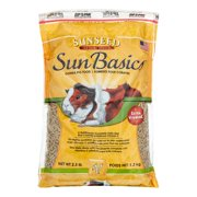 Sunseed Sunthing Special Guinea Pig Pelleted Small Animal Food, 2.5 Lb