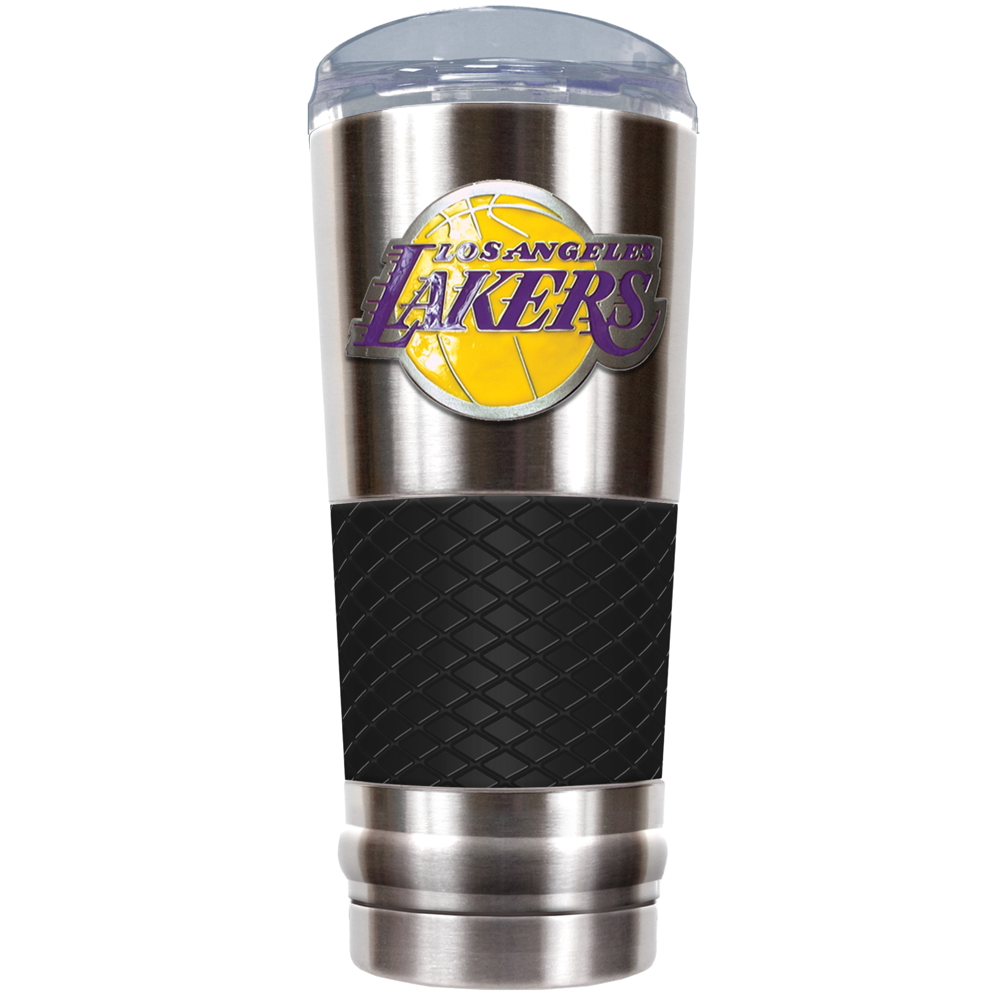 Los Angeles Lakers 24oz. Draft Tumbler - Black - No Size