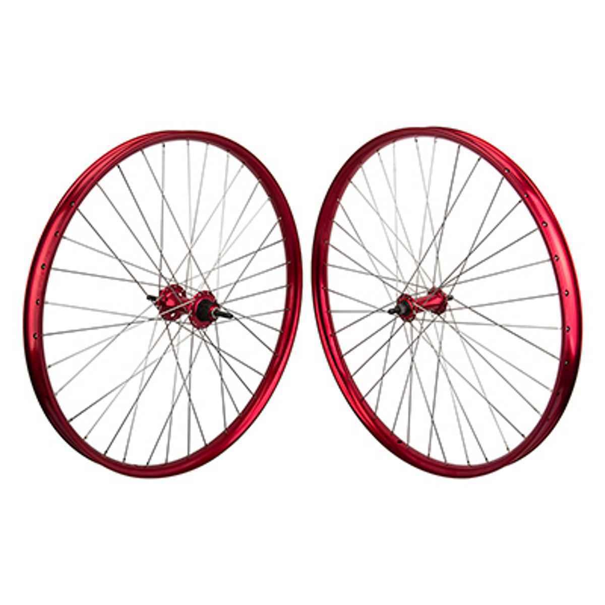 Wheel Masters Wheel Set WHL PR 27.5 584x36 SE BIKES BEAST MODE 36