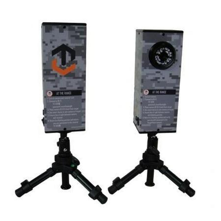 Longshot by Target Vision LR-2 One Mile Range Camera System, Multicam,