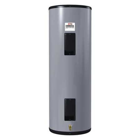 RHEEM-RUUD 65 gal. Commercial Electric Water Heater, 10000W, ELD66-C