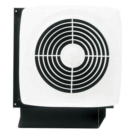 Broan-Nutone 508 10-in. Through Wall Ventilation Fan Through Wall Bathroom Fan