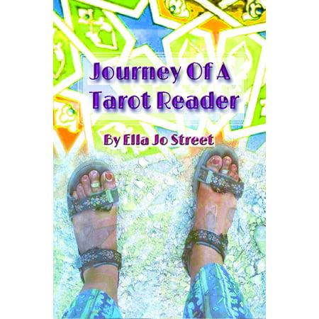 Tarot Card Reader Halloween (Journey Of A Tarot Reader -)