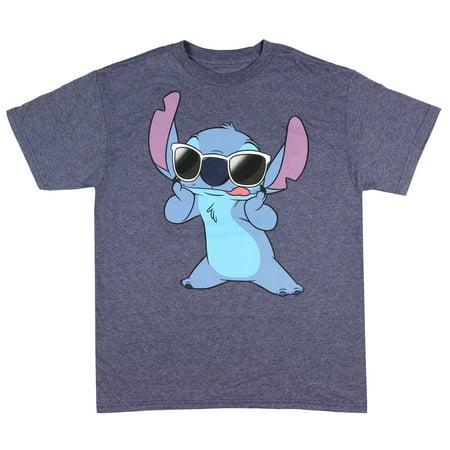 Disney Boys' Lilo and Stitch Sunglasses Cool