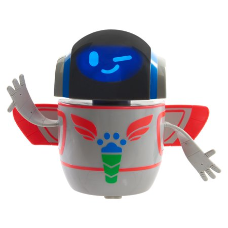 PJ Masks Lights & Sounds PJ - Robot Mask
