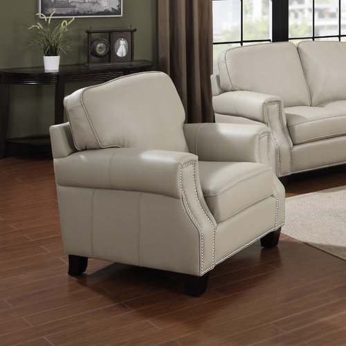 At Home Designs Uptown Armchair
