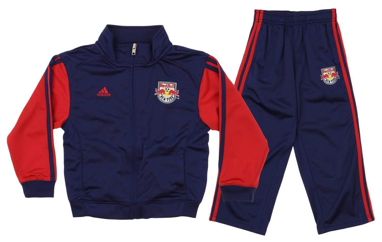 Adidas MLS Infant New York City FC Two Piece Track Set