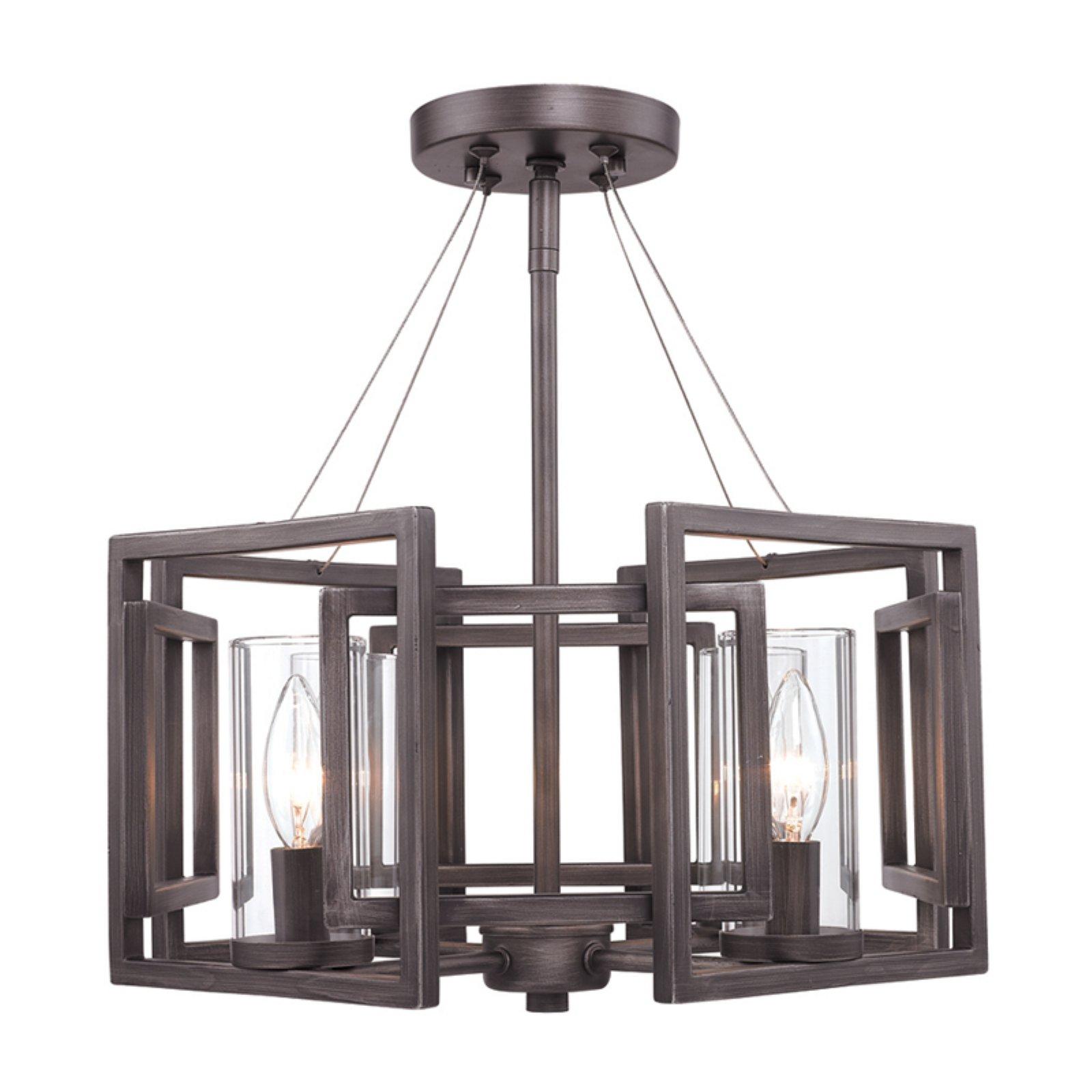golden lighting fixtures black golden lighting 6068sf ceiling fixtures marco indoor semiflush gunmetal bronze semi