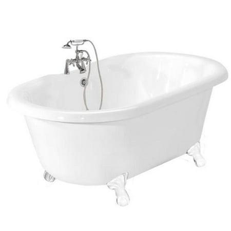 American-Bath-Factory-T080B-WH-Celine-Bathtub-Faucet-White