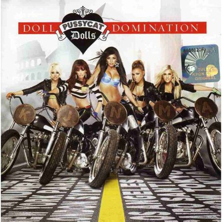 Doll Domination (Bonus Tracks)