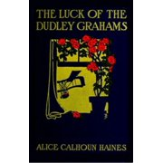 The Luck of the Dudley Grahams - eBook