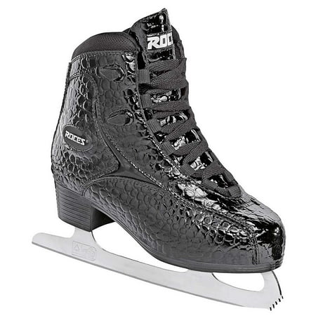 Roces Womens Reptile Ice Skate Superior Italian Style 450540 00008 by