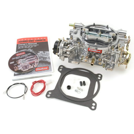 - Edelbrock 1403 Performer Series Carburetor
