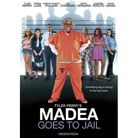 Tyler Perrys Madea Goes To Jail