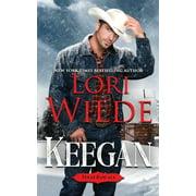 Book: Keegan: Texas Rascals (Paperback)