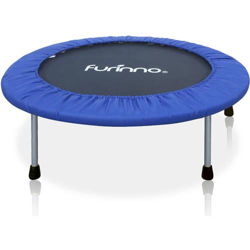 Furinno Folding 36-Inch Trampoline, Blue
