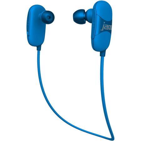 HMDX HX-EP310 Jam Transit Bluetooth Earbuds with Microphone (Jam Hdmx Headphones)
