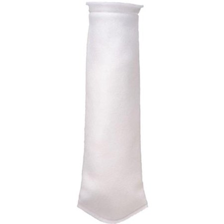 BP 420 200 Polypropylene Bag Filter 200 micron filtration to meet the