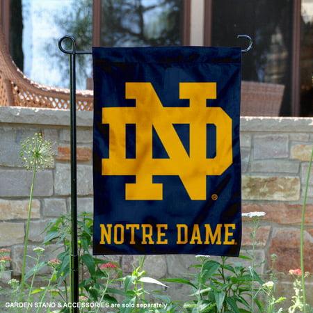 (Notre Dame Fighting Irish ND Logo 13