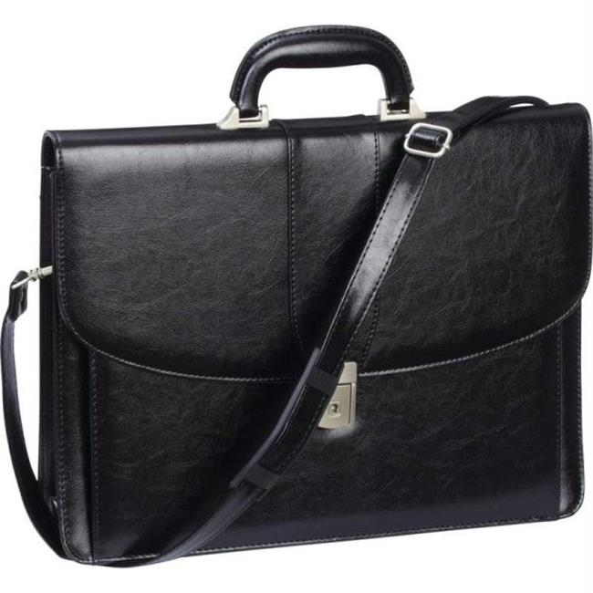 Embassy Expandable Attache Case - BCATT2