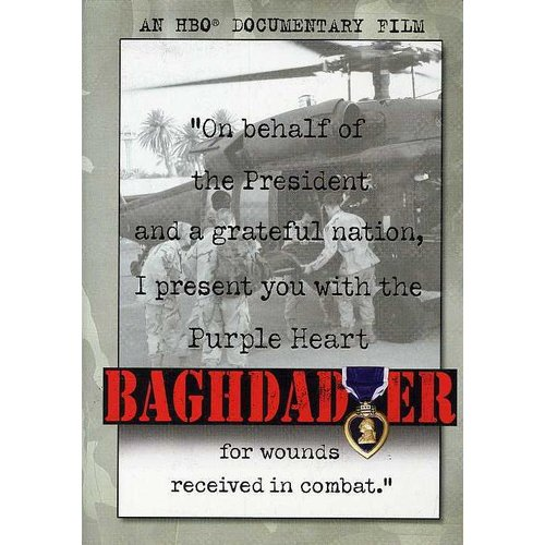 Baghdad ER An HBO Documentary Film by
