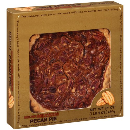The Bakery Pecan Pie 24oz
