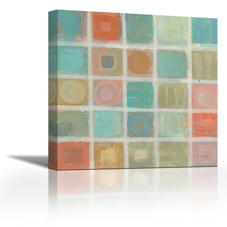 Contemporary Fine Art Giclee On Canvas