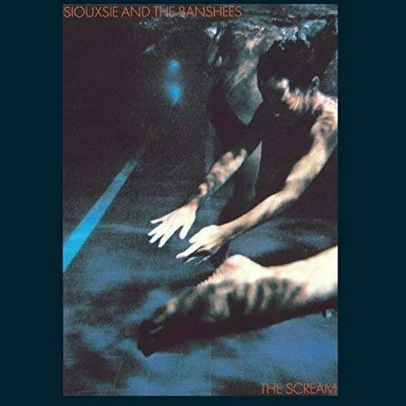 The Scream (Vinyl)