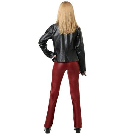 Buffy the Vampire Slayer Women's Costume - Buffy Vampire Slayer Halloween Costume