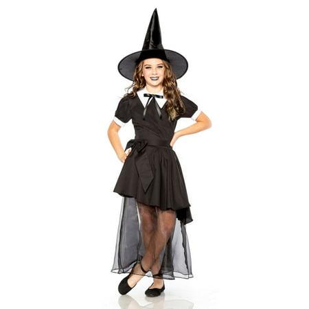 Salem Mass Halloween Costumes (Halloween Salem Witch Child)