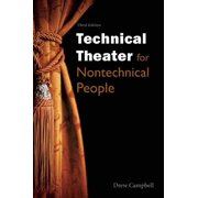 Technical Theater for Nontechnical People - eBook