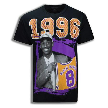 Kobe Top (NEW Basketball Kobe Bryant Answer 76errs Lakers Shirt ALL MEN SIZES )