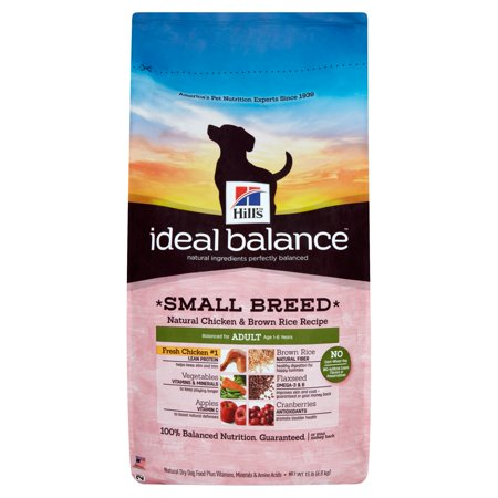 Hills ideal balance adult small breed natural chicken brown rice hills ideal balance adult small breed natural chicken brown rice recipe dry dog food forumfinder Image collections