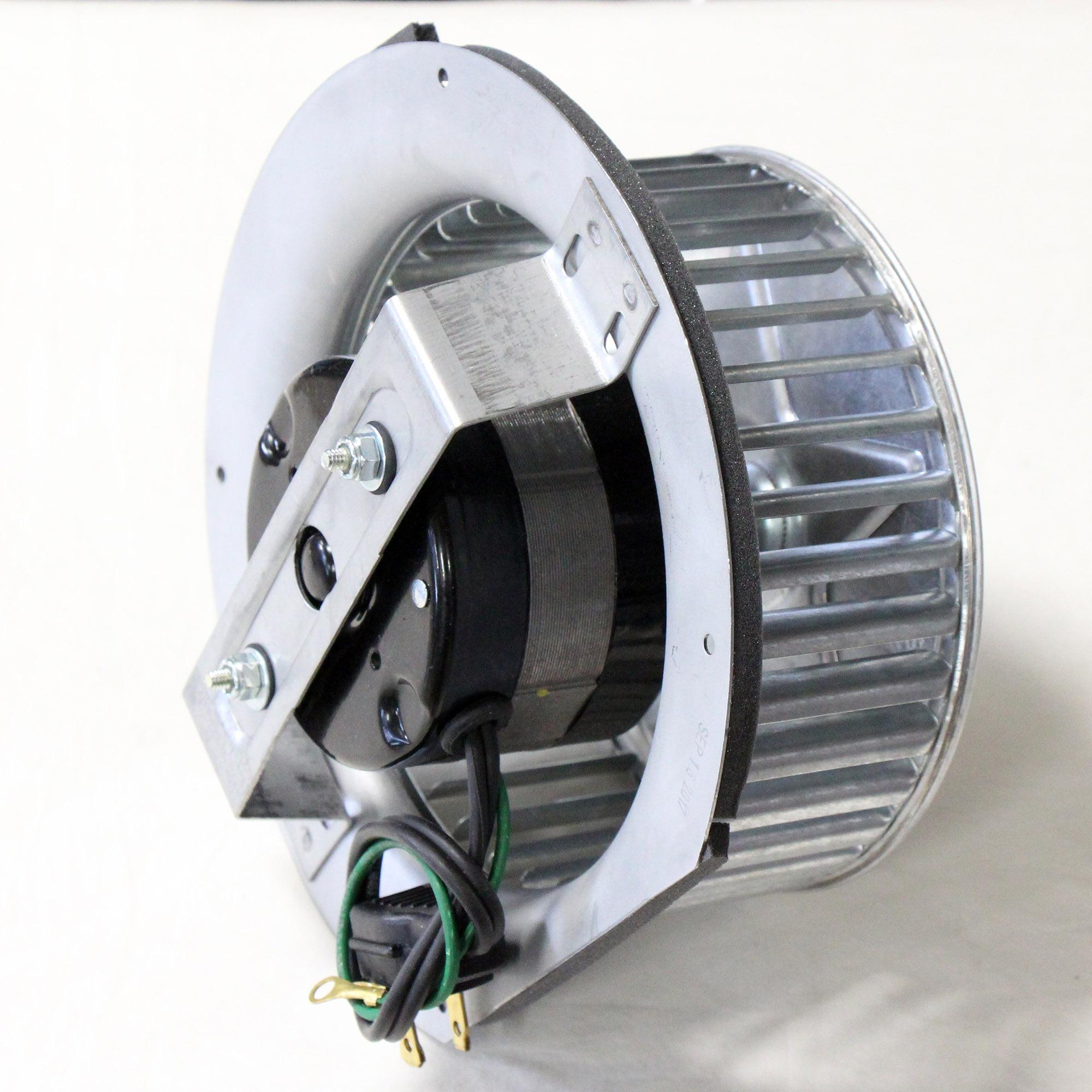 Reversomatic bathroom ventilation exhaust fan motorbladebracketqk100mbb