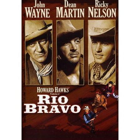 Rio Bravo  Widescreen