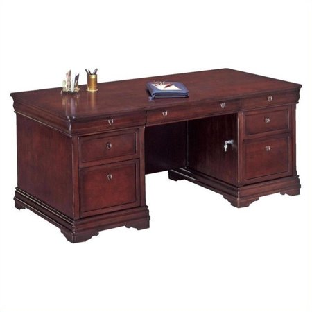 Flexsteel Rue De Lyon 66  Executive Desk
