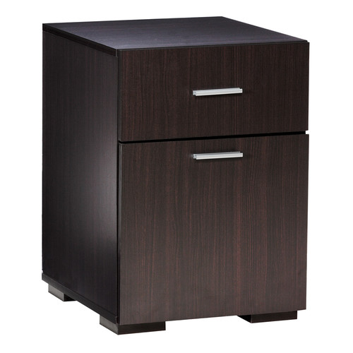 OneSpace Olivia 2 Drawer Lateral File Cabinet