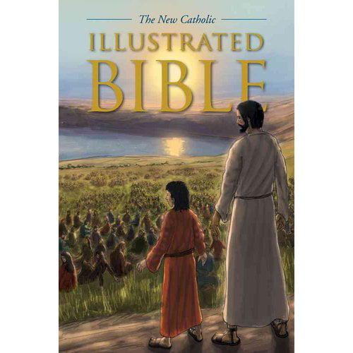 The New Catholic Illustrated Bible
