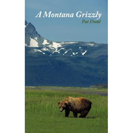 A Montana Grizzly - eBook