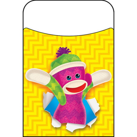 Sock Monkey Clothes (SOCK MONKEYS TERRIFIC POCKETS)