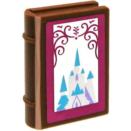 LEGO LEGO Disney Frozen Arendelle Book Loose Accessory - Arendelle Frozen