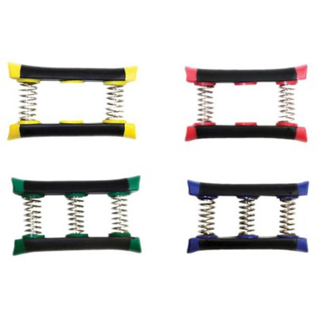 Fabrication Enterprises 10-0790 Big Grip Hand Exerciser - 4-Piece Set