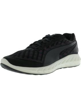 9ccc3cbf5936 Product Image Puma Women s Ignite Ultimate Multi Black Ankle-High Fabric Running  Shoe - 9M