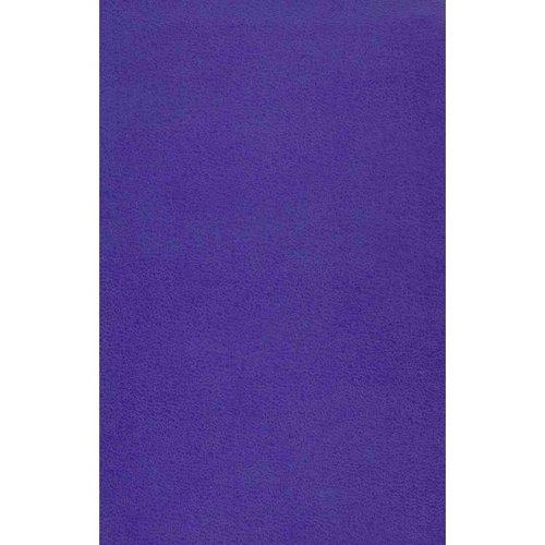 Moleskine Classic Notebook, Pocket, Squared, Brilliant Violet, Hard Cover (3.5 X 5.5)