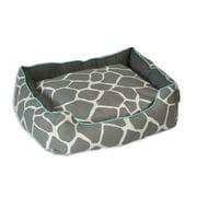 EZ Living Home Giraffe Couch Pet Bed
