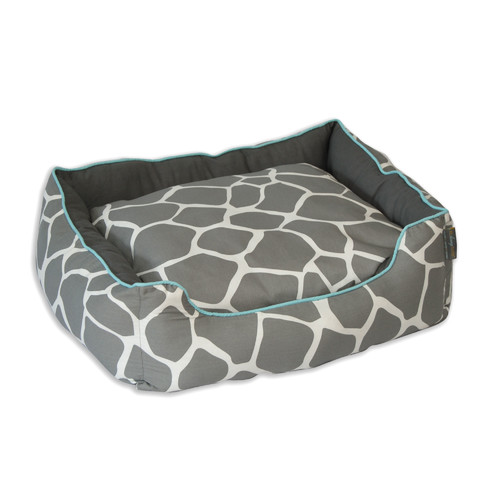 EZ Living Home Giraffe Couch Pet Bed