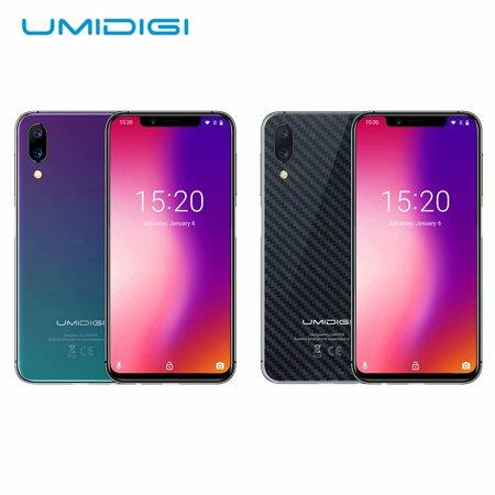 UMIDIGI ONE 5.9