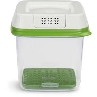 Deals on Rubbermaid FreshWorks 6.3-Cup Medium Produce Saver